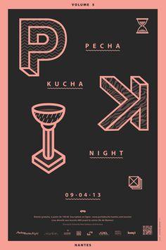 // - Pecha Kucha - 2013