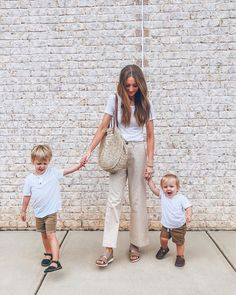 Ohana Means Family, All Family, Family Goals, Mom And Baby, Mommy And Me, Baby Kids, Little Girl Models, Stylish Maternity, Kid Styles