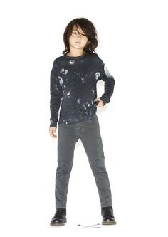 312fd85af Outerspace - autumn/winter 2015. Boys ShoesKids BoysBaby KidsBoy  FashionFashion OutfitsCasual ...