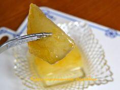 Λεμόνι γλυκό του κουταλιού - cretangastronomy.gr Greek Sweets, Biscotti Cookies, Cupcakes, Marmalade, Preserves, Cantaloupe, Food To Make, Pineapple, Rolls