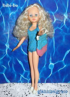 bibi-bo tempo para nadar! Биби-бо је спреман да плива! 海の準備ができてビビボー! بيبي بو مستعدة للشاطئ!
