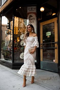 Best guest wedding dresses to inspire! Collection of summer, fall, spring, and winter dresses for women. Looking for style inspiration for wedding guest outfit for church wedding or formal wedding guest dresses or beach wedding or specific dress code? We have you covered with sleeves, lace, maxi dresses, midi dress, floral, colorful, mini dress, long wedding guest dresses. #weddingdresses #weddingguestattire #guestoutfit #women's style #weddingguestoutfit #weddingoutfit… Dresses To Wear To A Wedding, Summer Wedding Outfits, Spring Wedding Guest Dresses, What To Wear To A Wedding As A Guest, Summer Outfit, Spring Weddings, Summer Pants, Dress Summer, Winter Dresses