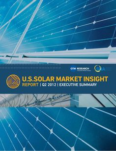 us-solar-market-insight-report-q2-2012 by Solar Energy Industries Association via Slideshare << discussed on #SolarChat today!