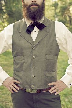 Beard of Inspiration
