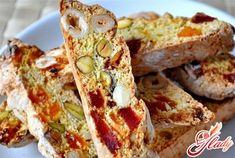 Baking Recipes, Diet Recipes, Cake Recipes, Dessert Recipes, Italian Antipasto, Biscotti Recipe, Italian Desserts, Cookie Desserts, Bakery