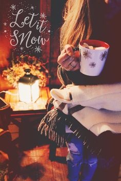 Cozy blankets, cozy cocoa, cozy candles, cozy coziness—Gifts for the Home, Presented by Starbucks.