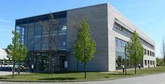 Fachhochschule Stralsund - Stralsund - Mecklenburg-Vorpommern