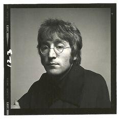"allyouneedisallmyloving: "" John Lennon by Richard Avedon, 1967 """