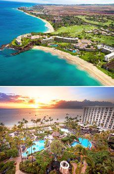 Someday...  $249 -- Maui 4-Star Oceanfront Resort