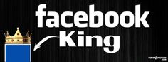 Feel like a king with this timeline cover Facebook King, Facebook Drama, Facebook Humor, Facebook Profile, Facebook Cover Photos Creative, Funny Facebook Cover, Facebook Timeline Covers, Cool Cover Photos, Timeline Cover Photos