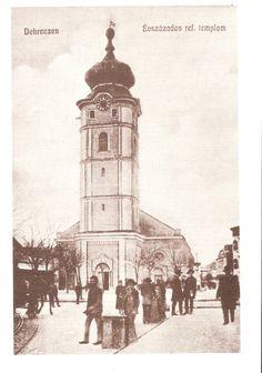 Csonkatemplom kupolával Old Pictures, Hungary, Budapest, Taj Mahal, History, Retro, Building, Travel, Beautiful