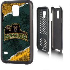 Baylor Bears Galaxy S5 Rugged Case