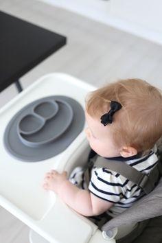 Homevialaura | kids tableware | Ezpz Mini Mat