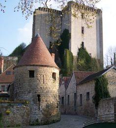 Les Plus Beaux Villages de France Jean Racine, August Strindberg, Samuel Beckett, Barcelona Cathedral, Photos, France, Cabinet, Building, Travel