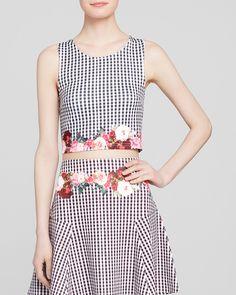 http://www1.bloomingdales.com/shop/product/minkpink-top-gingham-floral-trim-crop?ID=1337904