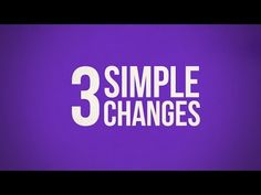 Could These 3 Simple Changes to Banking Fix the Economy? We have been brain washed to believe that only the banks are smart enough to create money. In reality, the banks create inflation and deflation on a regular scale. The world economies are constantly unstable because of it. The world is in a deep financial crisis now because of this very fact. The system we have now is unsustainable and can only get worse.