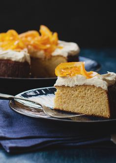 Food Photography Workshops Not only that I made the flourless chocolate cake to spoil the ladies at the Food Photography Workshop in Daylesford, I also whipped up a flourless orange cake for the fo…