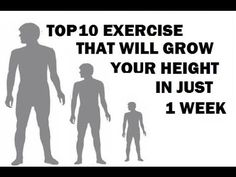 Height Increase _ Till 35! | (Pituitary Gland Meditation Height Growth) | Grow Tall SuperWowStyle - YouTube