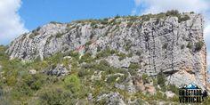 Escalada deportiva en Alquezar - #escalada #Decathlon http://blog.escalada.decathlon.es/620/escalada-deportiva-en-alquezar
