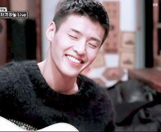 Korean Guys, Korean Star, Asian Actors, Korean Actors, Kang Haneul, Moon Lovers, Heart Eyes, Asian Boys, Musical Theatre