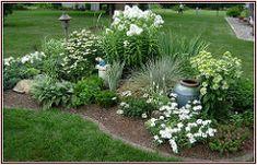 Parterre De Fleurs 21 Idees Magnifiques Pour Le Jardin