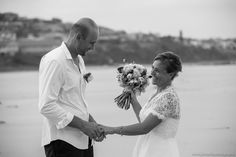 Bride and groom steal a moment to rejoice! See more at www.jonharris.photography/weddings