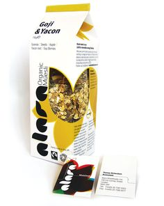 45 Cereal Packagings To Start Your Morning Creatively