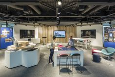 Hammerson – UK Headquarters Offices