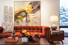 Lisman Studio is an interior design firm founded by LaMar Lisman. We offer professional services for both corporate and residential design. Interior Design Basics, Studio Interior, Beautiful Interior Design, Beautiful Interiors, Exterior Design, Home Decor Trends, Home Decor Inspiration, Living Room Colors, Living Room Designs
