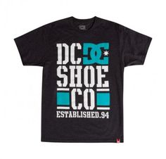 cb6dcfb5c Camiseta DC Shoes Men s Rob Dyrdek Covered T-Shirt Phantom  Camiseta  DC  Shoes