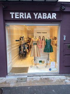 TERIA YABAR en Castellón de la Plana, Valencia