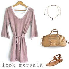 Look Marsala