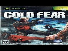Cold Fear Xbox Gameplay (Ubisoft 2005) (HD) - YouTube