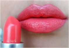 Best Selling MAC Lipsticks – Our Top 10  Hmmmmm, I only have 1 of these. I guess I need to get shopping.   TMPD