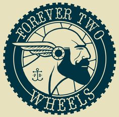 """davidebiondi:  """" Forever Two Wheels  """"  Read the interview to Davide Biondi at www.cicadawheels.com"""