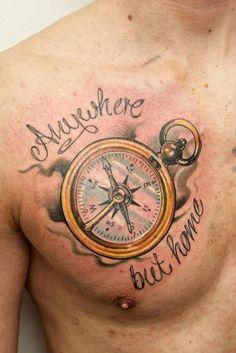 77 Mejores Imagenes De Tatuajes Awesome Tattoos Sleeve Tattoos Y