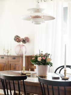 Anna Truelsen / Carina Olander for Hus&Hem   Made in Persbo