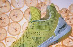 http://SneakersCartel.com First Look: Li-Ning Way of Wade 5 #sneakers #shoes #kicks #jordan #lebron #nba #nike #adidas #reebok #airjordan #sneakerhead #fashion #sneakerscartel