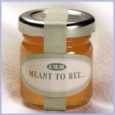 honey jars....these are pretty cheap