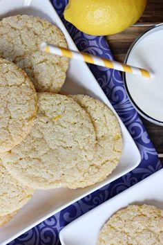 Gluten-Free Lemon Su