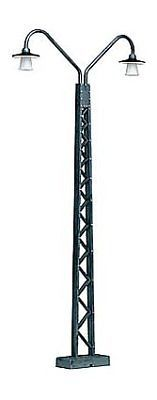 Lamps and Lights 80984: Pola 330971 G Yard Mast With 2 Lights -> BUY IT NOW ONLY: $41.99 on eBay!
