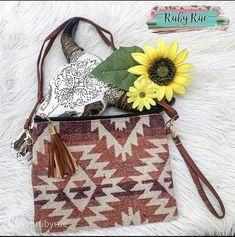 Brick Aztec Crossbody – Ruby Rue Jewelry & Accessories