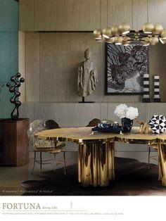 Décorez votre maison avec style, trouvez notre plus grande inspiration de décor, notre sélection de décor de chambre à coucher, décor de salon, tendances de salle à manger, décor de salle de bains, meubles contemporains.