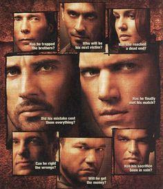 Prison Break (TV: 2005-2009) (2017)
