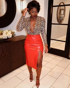 Black Women Fashion, Look Fashion, Fashion Outfits, Womens Fashion, Fashion Killa, Night Outfits, Classy Outfits, Stylish Outfits, Casual Bar Outfits