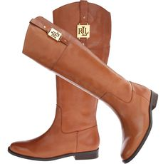 Ralph Lauren, Riding Boots, Knee Boots, Shoes, Women, Fashion, Horse Riding Boots, Moda, Zapatos