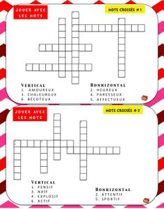Crossword for Saint-VALENTIN: What is the feminine of…? Valentine's Day is taken into account certainly one of my favored instances to share with my loved Homemade Valentine Cards, Valentine Day Cards, Valentine Makeup, Cooking Stores, Individual Cakes, Buddhist Quotes, Air Balloon Rides, Saint Valentine