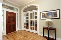 Marvelous Modern French Doors With Transom U2014 Renaissance Decorations.   October 02  2018 At
