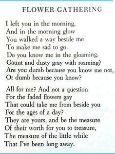 -Robert Frost #poetry #love #flowers