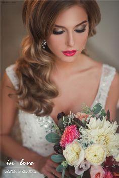 Vintage Wedding Hairstyles Magnificent 20 Elegant Retro Hairstyles 2018  Vintage Hairstyles For Women